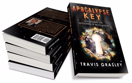 Apocalypse Key: Unlocking the Mysteries of Revelation